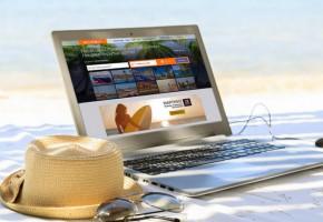 Бронирование тура online