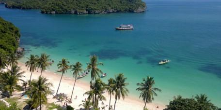 Тонкости Отдыха в Тайланде