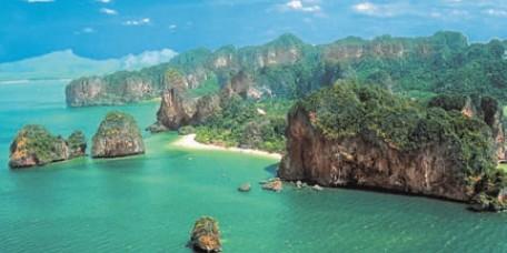 Покупка горящего тура в Таиланд