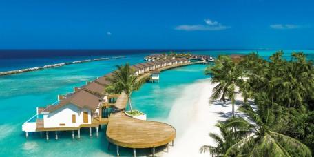 Горящие туры на Мальдивы из Алматы