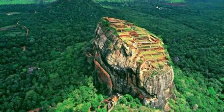 Отдых на Шри-Ланке - исторические и природные достопримечательности острова, дайвинг