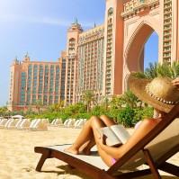 Плюсы и Минусы отдыха в ОАЭ (Эмиратах)