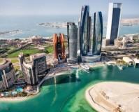 Отдых в Абу Даби