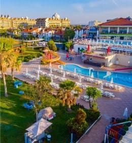 Belconti Resort 5