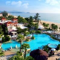 Centara Grand Beach Resort Phuket 5