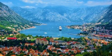 Горящие туры в Черногорию из Алматы