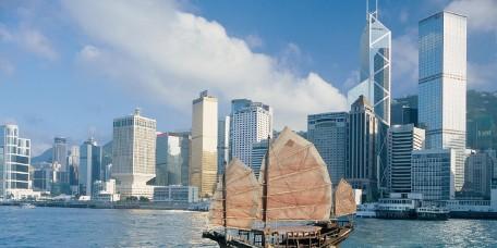 Тонкости Отдыха в Гонконге