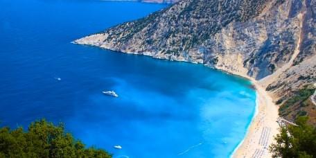 Горящие туры в Грецию из Алматы