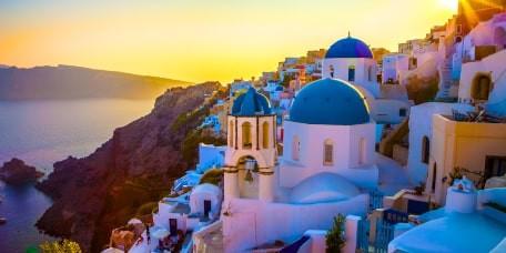 Горящие туры в Грецию из Нур-Султана (Астаны)