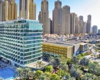 Hilton Dubai Jumeirah Beach 5