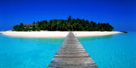 10 причин купить путёвку на Мальдивы