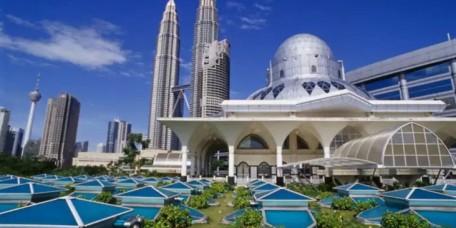 10 причин купить путёвку в Малайзию