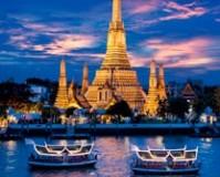 Отдых в Банкоке - столице Тайланда
