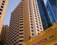 Movenpick Jumeirah Beach 5