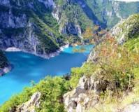 Экскурсия на север Черногории
