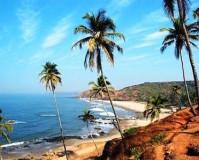 Путевка на курорты ГОА (Индии)