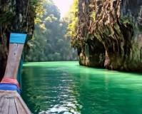 Паттайя - популярный и доступный курорт Тайланда