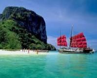 Отдых на Пхукете (Тайланд)