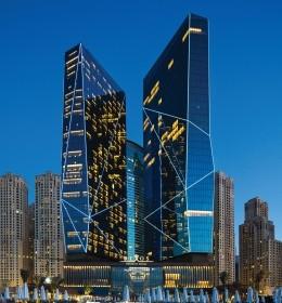 Rixos Premium Dubai 5