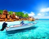 Экскурсии на Сейшельских островах