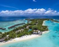 Sheraton Maldives Full Moon Resort & Spa 5