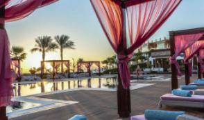 Sunrise Grand Select Arabian Beach Resort 5