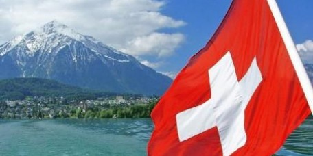 Интересное о Швейцарии