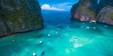 Горящие туры в Тайланд из Нур-Султана (Астаны)