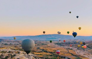 Горящие туры в Турцию из Нур-Султана (Астаны)