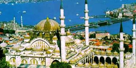 Достопримечательности Турции: история и факты
