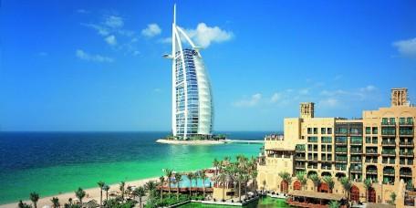 Как купить путевку в ОАЭ (Эмираты)?